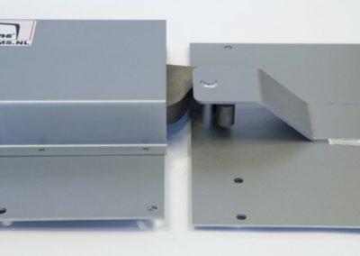 Van Wijk Doorlock systems-Laadruimte-beveiliging-vrachtwagen-laaddeur