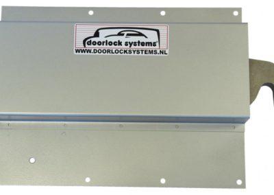 Van Wijk Doorlock systems-Laadruimte-beveiliging-vrachtwagen-laaddeurgrendel
