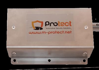 Van Wijk Doorlock systems-laadruimte-beveiliging-basiclock